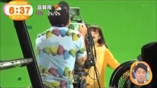 「めざましどようび」より. 「めざましテレビ」より. 「めざましテレビ...