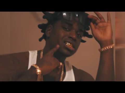 Kodak Black - There He Go [Chopped & Screwed] DJ J-Ro