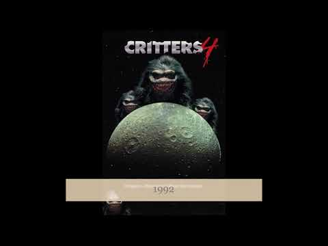 evolution of critters