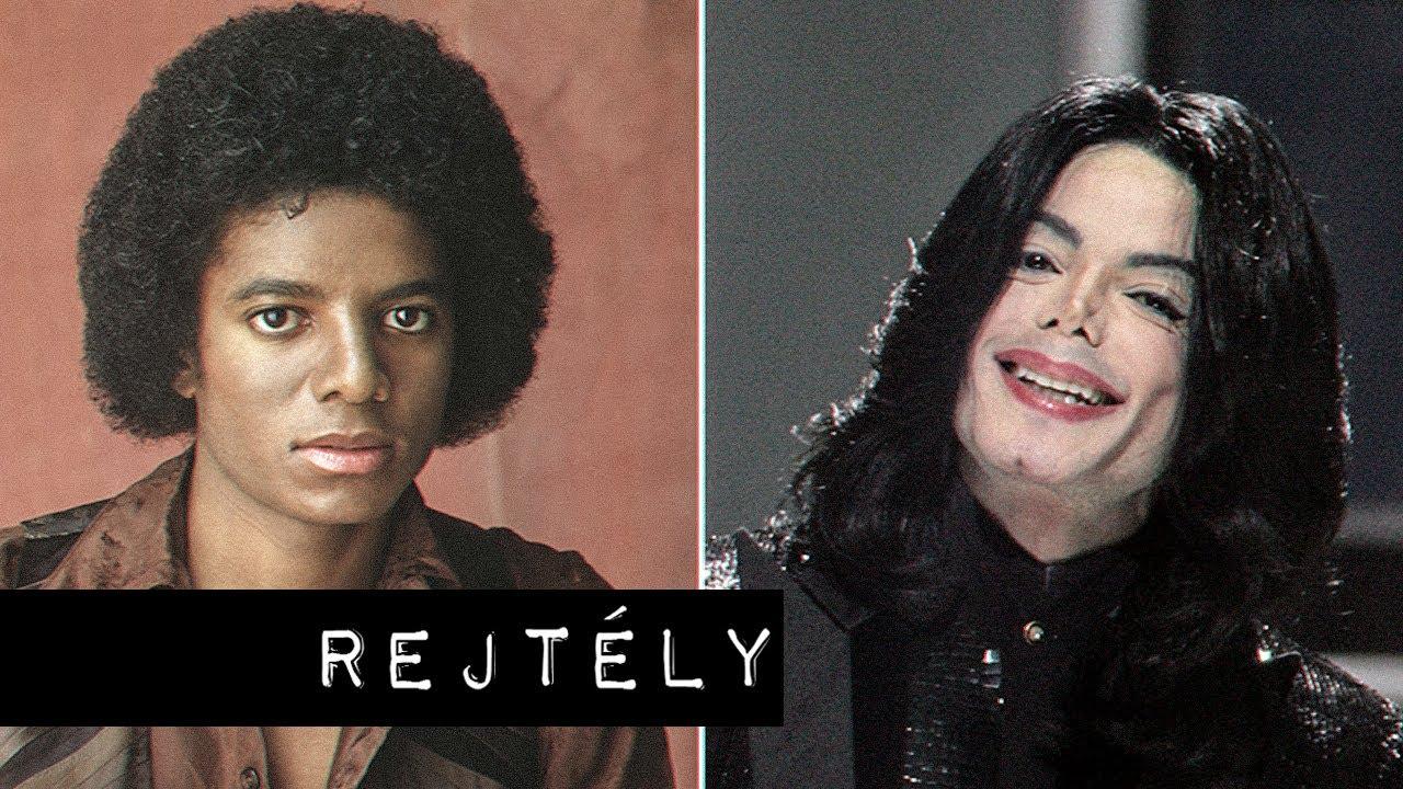 Bizarr látvány: Michael Jackson pankrátorként született újjá a ringben!   kordonoszlop.hu