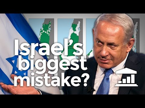 Why is ISRAEL Wrong About the WEST BANK? - VisualPolitik EN