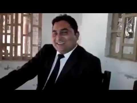 Punjabi lawyer