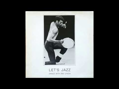 Ray Lynch ‎– Let's Jazz - Dance With Ray Lynch