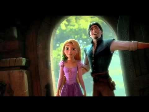 Rapunzel - Neu verföhnt 3D Making of XL Deutsch - YouTube  Rapunzel - Neu ...