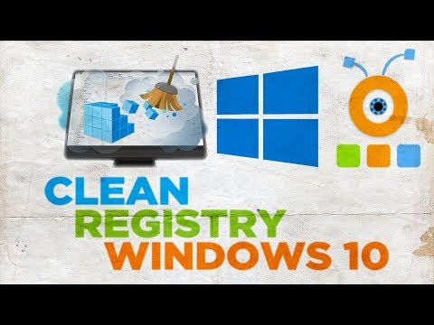 How to Clean Registry in Windows 10