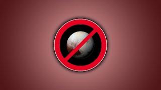 Pourquoi Pluton n'est plus une planète - quickie 02 - e-penser