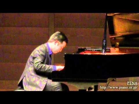 Beethoven: Piano Sonata No.28 A-Dur,Op.101 Pf. 関本昌平