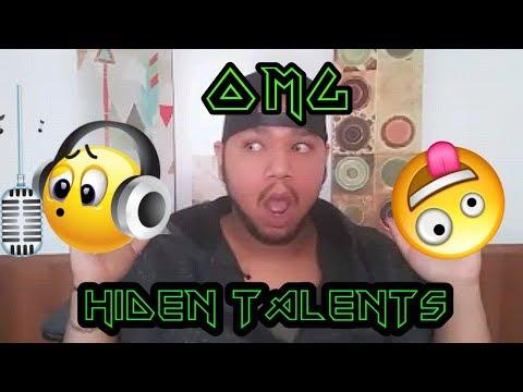 Amazing talent found !!!!
