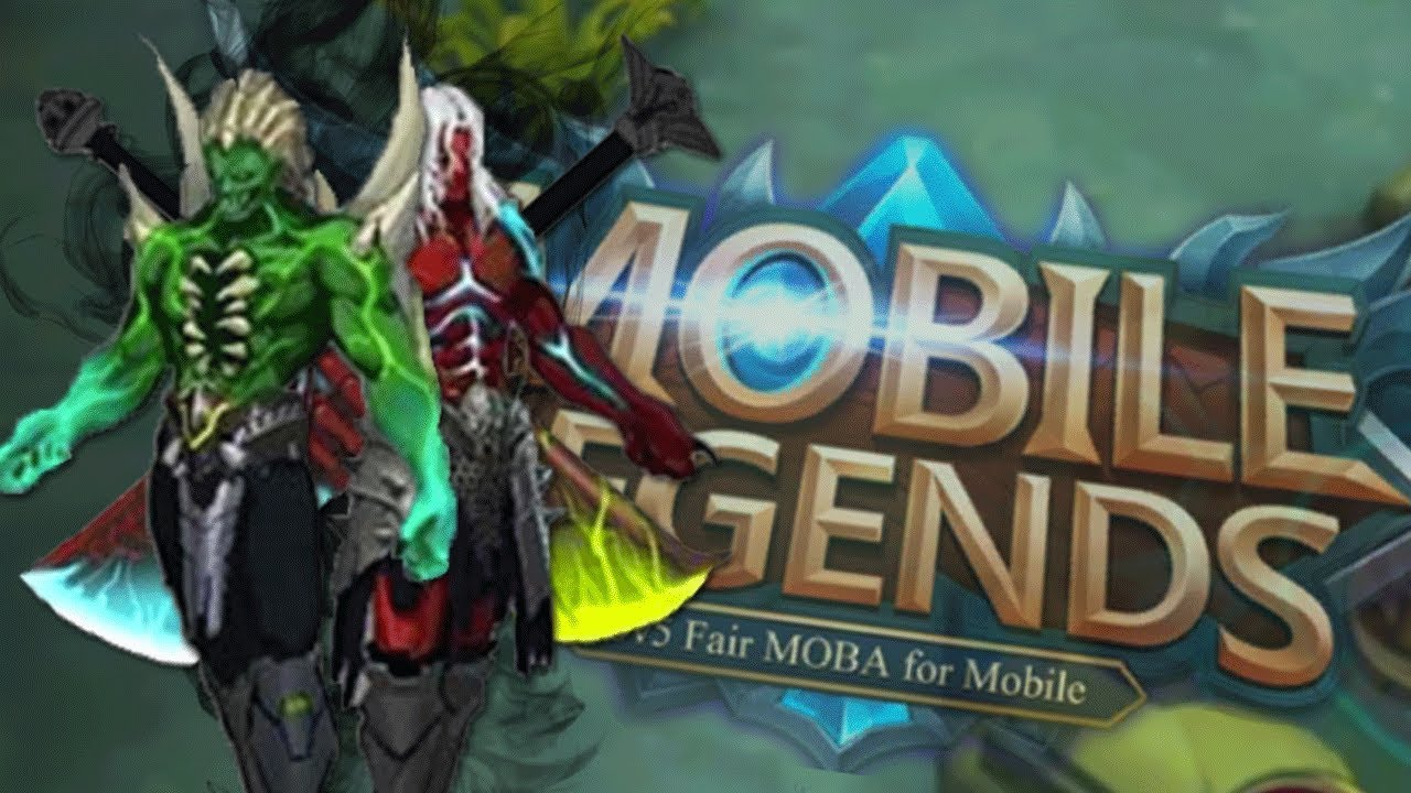 Streaming Mobile Legends Bang Bang Youtube Gaming