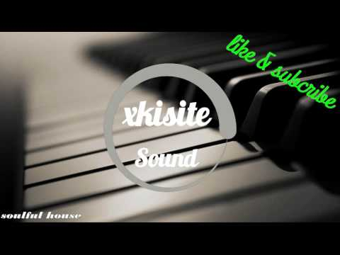 Kenny Dope, DJ Gomi, Antonio Hart - Piano Groove (Main Mix)