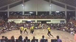 Kutsitsa Street Dance Competition | Last Impact Production