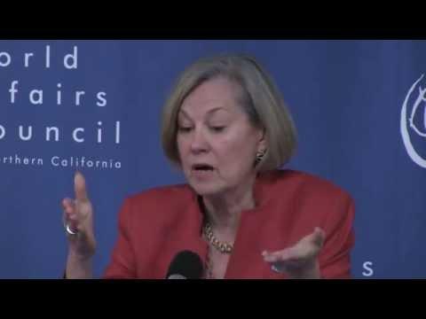 Karen House: Saudi Arabia - Present And Future