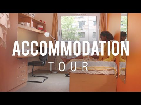 Accommodation at the University of Sheffield | Ranmoor Endcliffe