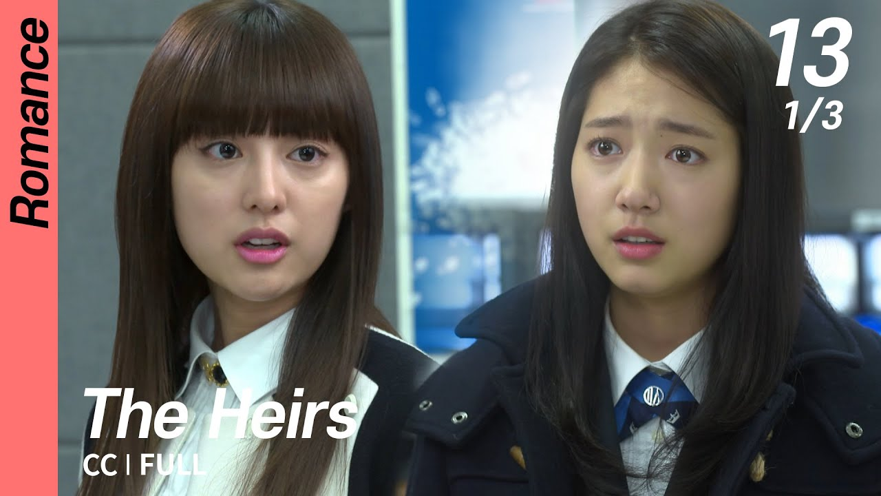 Download [CC/FULL] The Heirs EP13 (1/3)   상속자들