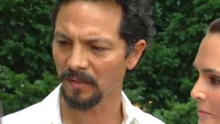 NYILFF 2009 / La Mission (Premiere) -  Benjamin Bratt, Talisa Soto, Whoopi Goldberg...