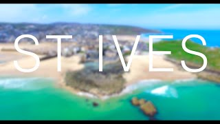 St Ives Town Guide