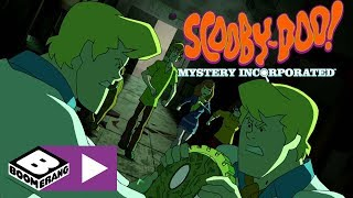 Scooby-Doo! Mystery Incorporated   Fred's Twin   B...