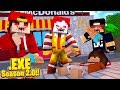 Minecraft .EXE 2.0 - ROPO & JACK .EXE BEGIN THEIR REIGN OF TERROR!!