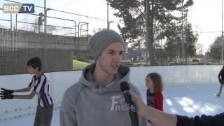 Jason Fuchs à l'interview