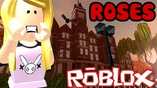 Roblox | Roses | Saving The Little Girl!