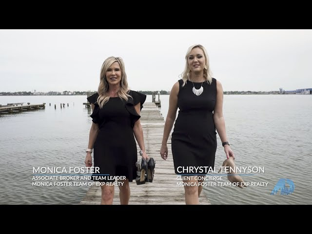 American Dream TV -  Kemah Waterfront Home
