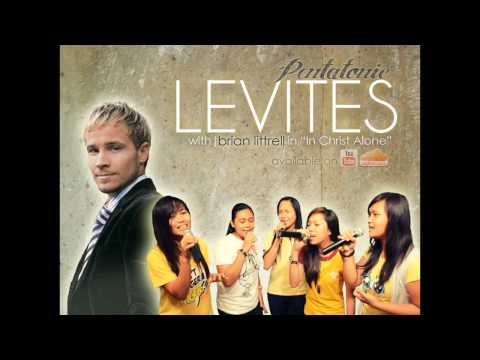 Brian Littrell In Christ Alone with Pentatonic Levites