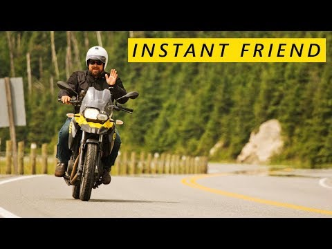 7 Things Only Motorcycle Riders Understand