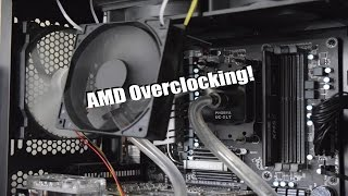 AMD FX Overclocking! (Sort-of a guide)