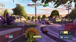 Český GamePlay | Plants vs Zombie...