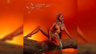 Nicki Minaj - Ganja Burns (Official Audio)
