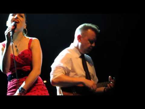 Imelda May - Bang Bang (Cher Cover, Frankfurt, 2014)