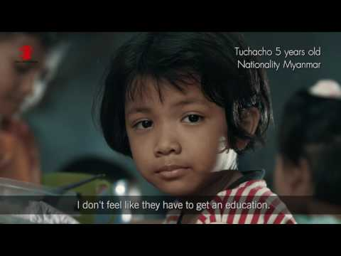 Every Last Child's Rights to Education