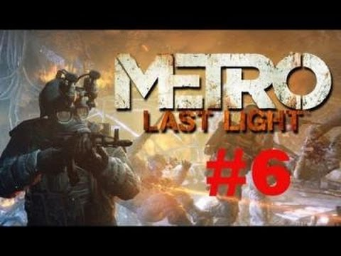 Metro Last Light Redux. Венеция, и СТРИП КЛУБ