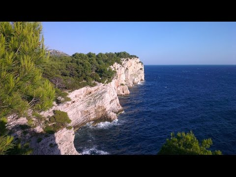 Telascica Nature Park Croatia