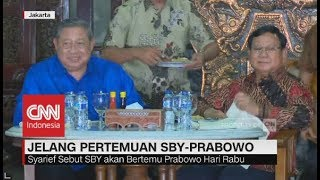 Download Video Jelang Pertemuan SBY-Prabowo MP3 3GP MP4