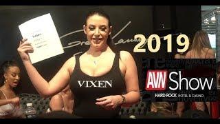 AVN Expo 2019 (AVN SHOW 2019) (2nd Video)