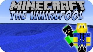 Minecraft THE WHIRLPOOL (Mini-Game)