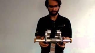 Nick's Beam Trolley video