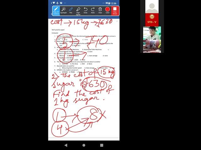 17 06 2021 std5 comp maths