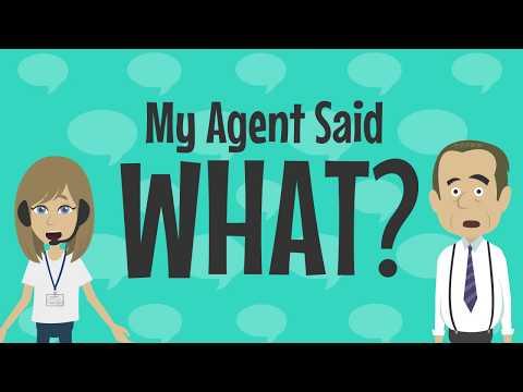 My Agent Said WHAT: Understanding Speech Analytics
