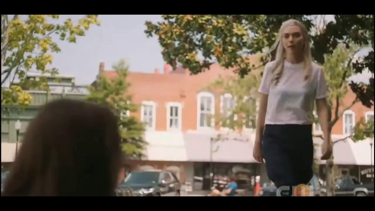 Download Legacies 2x05    Lizzie and Hope Reunion    Screw Endgame    Season 2 Episode 5