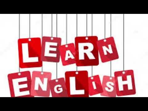 आओ अंग्रेजी सीखें - रेडियो कार्यक्रम  : WE LEARN ENGLISH- Lesson: 04