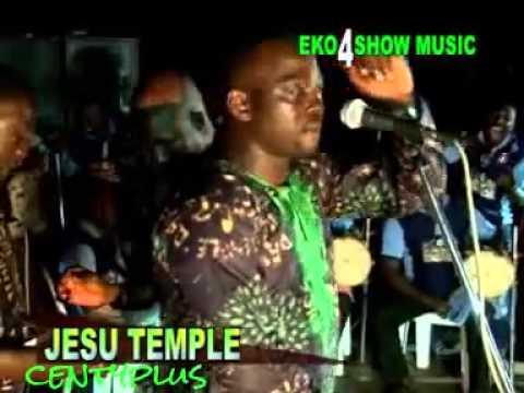 Download PASUMA ALABI - JESU TEMPLE 2