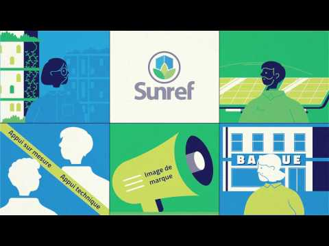 SUNREF, le label finance verte de l'AFD