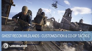 Ghost Recon Wildlands - Customize Your Ghost and Embrace Tactical Freedom