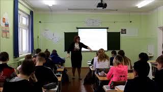 """Урок литературы в 7 классе по рассказу В М Гаршина  """"Сигнал"""""""