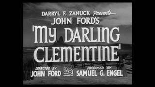 My Darling Clementine Trailer