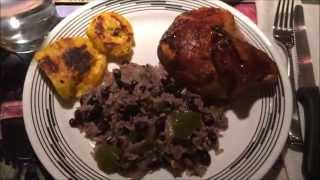 How To Make Black Beans & Rice, Cuban Style!!!