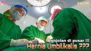 Chairul Nasution Penderita Hernia Mengemis untuk Bertahan Hidup.