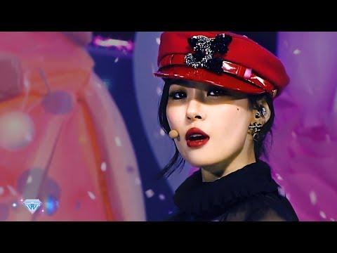 선미(SUNMI) – 주인공(Heroine) (Comeback Stage mix/교차편집)